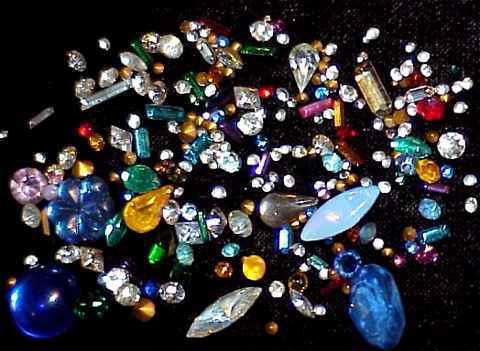 Драгоценности1 Драгоценные камни на все времена....
