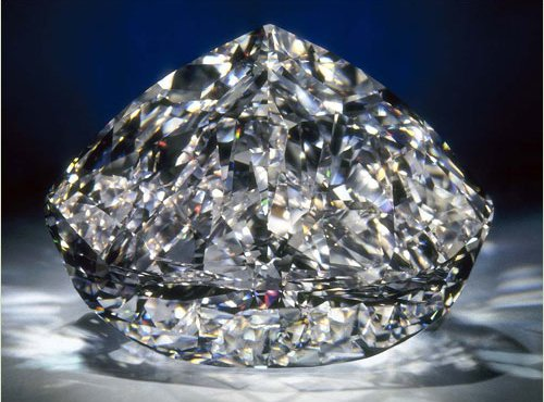 алмаз Столетие1 Самые известные белые алмазы