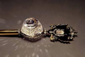 алмаз орлов1 Самые известные белые алмазы