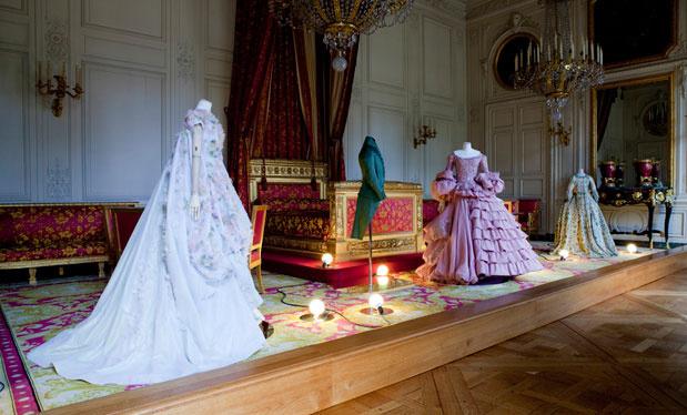 одежда 18 век Россия Ювелирное искусство России 18 века