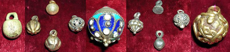 пуговицы 1 Ювелирное искусство России 16 17 век