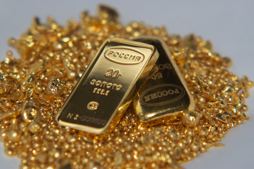 precious metals How can the answer be improved.