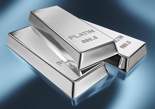 платина Драгоценные металлы