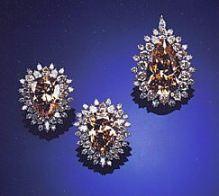 бриллианты Томпсона Камни из коллекции Смитсоновского музея