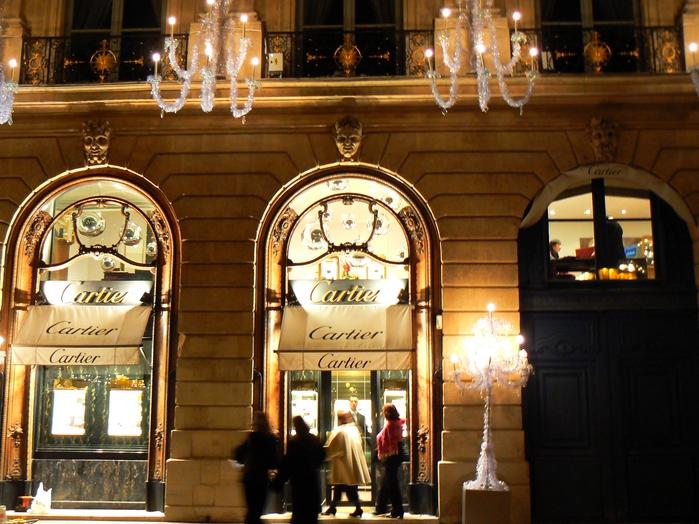 дом Картье париж Картье – династия ювелиров.
