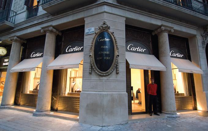 дом картье Картье – династия ювелиров.