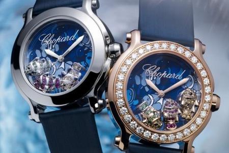 Часы Шопард Chopard ювелирные украшения