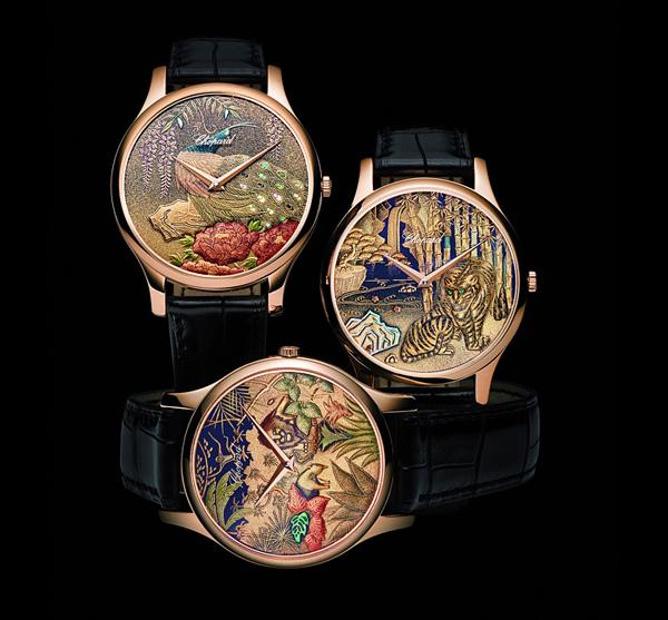 Шопард часы Chopard ювелирные украшения