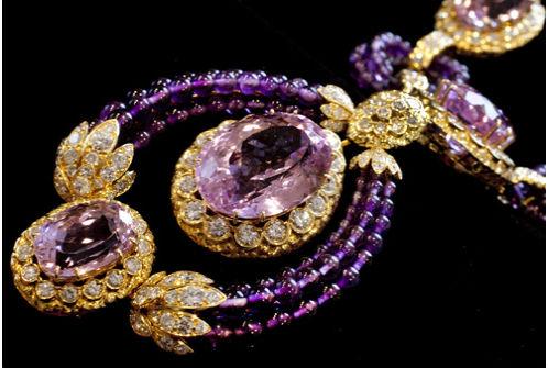 антикварные вещи1 Антикварные ювелирные украшения