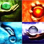 стихии 150x150 Какой камень подходит Девам