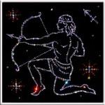 стрелец 150x150 Свойства камня аметист