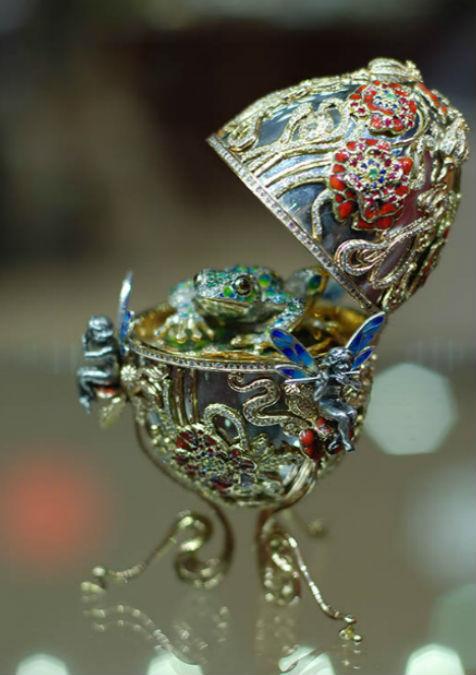 Ювелир Экспо Украина 2013 Выставка ювелирных украшений
