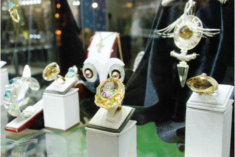 выставка киев Выставка ювелирных украшений