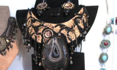выставка экспо Выставка ювелирных украшений