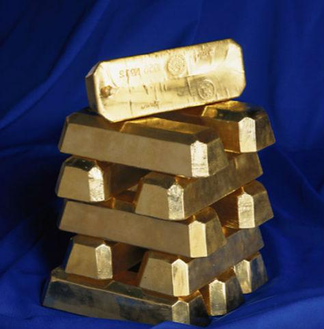 золото пробы Пробы золота