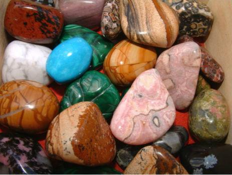 бижутерия 2 Бижутерия из натуральных камней