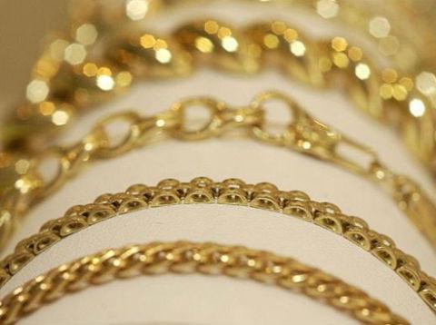 золотые цепочки на руку мужские купить