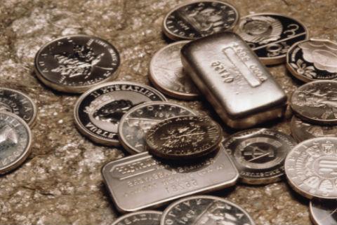 серебро 1  Стоимость серебра