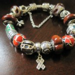 браслеты Пандора 150x150 Бижутерия из натуральных камней