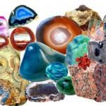 камни самоцветы 150x150 Рубины и сапфиры самые редкие драгоценные камни