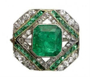 тельцы алмаз 300x258 Камни Тельца