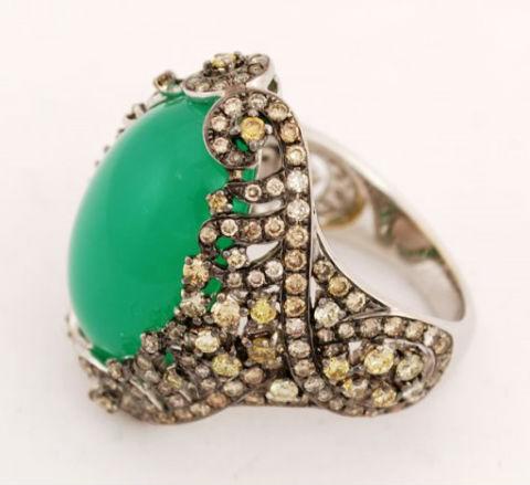 жадеит кольцоо Жадеит камень свойства