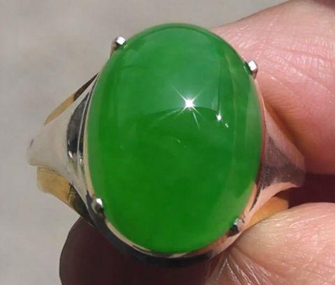 жадеит кольцо Жадеит камень свойства