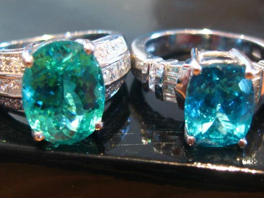 апатит кольцо Камень апатит