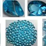 камни синего цвета 150x150 Камни Близнецов