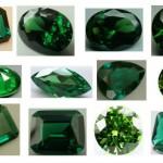 камни зеленого цвета 150x150 Зеленые бриллианты