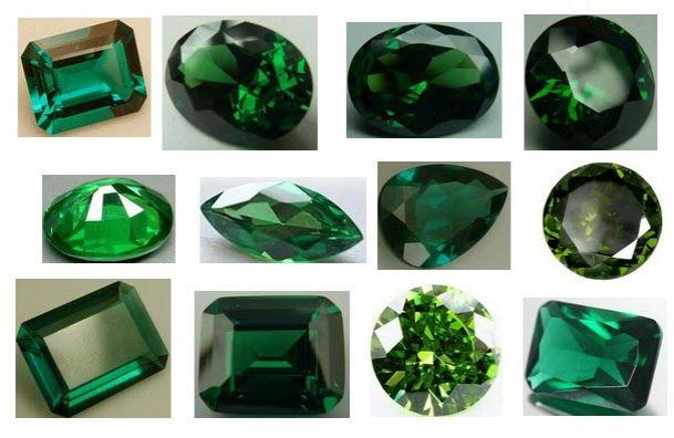 камни зеленого цвета Камни зеленого цвета