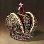 корона 150x150 Королевские драгоценности.