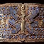 драгоценности клеопатры 150x150 Драгоценности семьи Романовых