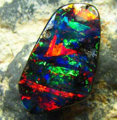 опал разновидности Опал камень свойства