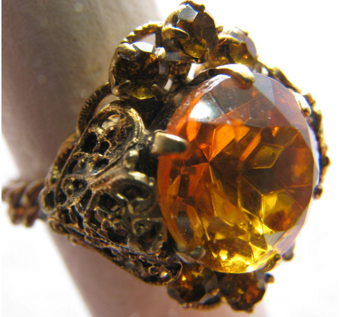 гиацинт кольцо Гиацинт камень