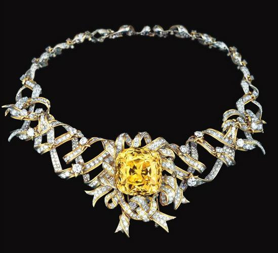 Tiffany Тиффани ювелирные украшения