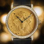 часы картье 150x150 Компания Bvlgari (Булгари)