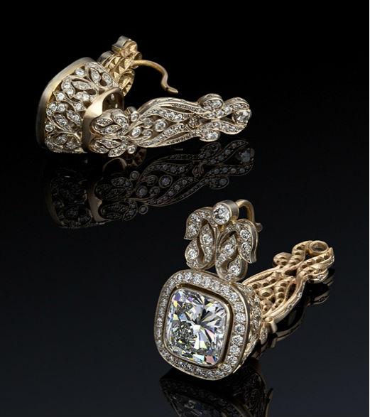бриллиант для женщины овна Овен камень талисман для женщины