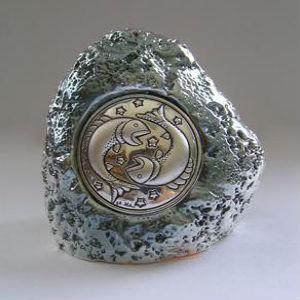 камни талисманы для рыб Рыбы камень талисман для женщины