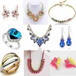 модные украшения 150x150 Искусственные алмазы