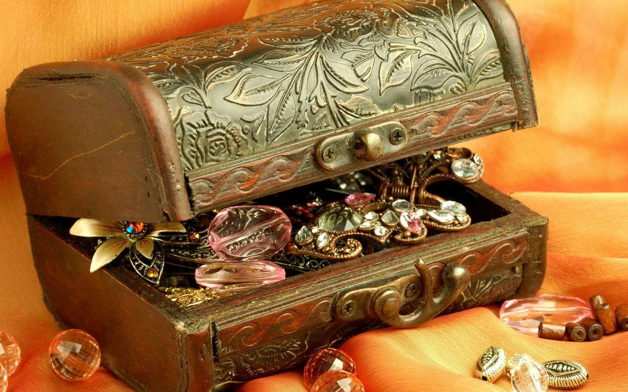 драгоценные украшения Ювелирные украшения на все времена