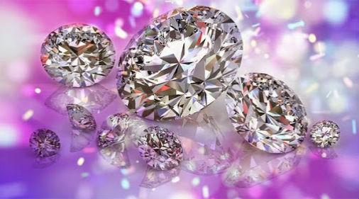 алмазы как отличить Искусственные алмазы