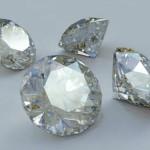 алмазы 150x150 Камни Весов