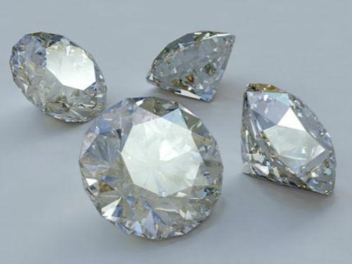 алмазы Искусственные алмазы