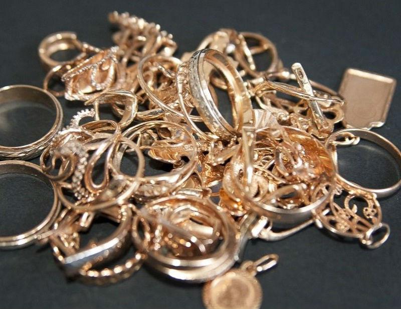 скупка лома золота Ювелирное производство