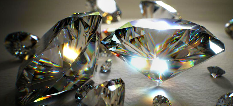 алмаз Цвет алмаза