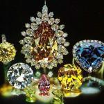 цвет алмазов 150x150 Алмаз царь над драгоценными камнями...