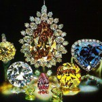 цвет алмазов 150x150 Лунный камень