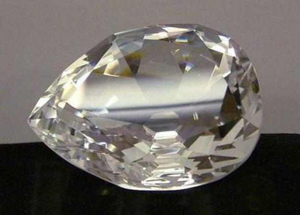 алмаз куллинан Краткая история добычи алмазов