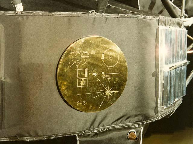 золото в космических аппаратах Качество золота